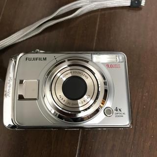 フジフイルム(富士フイルム)のカメラ(コンパクトデジタルカメラ)