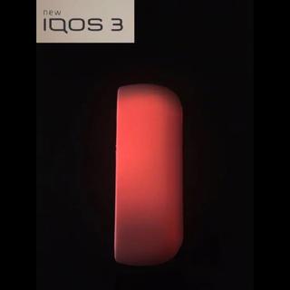 アイコス(IQOS)のIQOS3 アイコス Iqos3 ケース 広島カープ カラー(タバコグッズ)