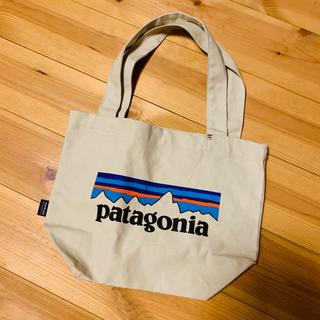 パタゴニア(patagonia)のパタゴニア ミニトート 値下げ Patagonia(トートバッグ)