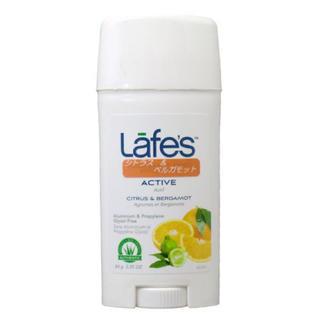 Lafe's fragrance /レイフ シトラス&ベルガモット デオドラント(制汗/デオドラント剤)
