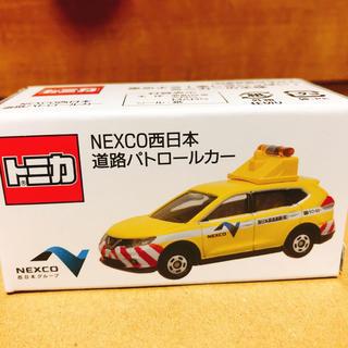 Takara Tomy - トミカ NEXCO西日本 道路パトロールカー