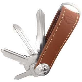 twoPa キーケース マルチツール型 鍵をまとめるキーホルダー(キーホルダー)