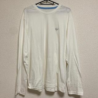 アディダス(adidas)のTシャツ(Tシャツ/カットソー(七分/長袖))