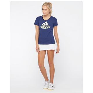 アディダス(adidas)の新品☆adidas  アディダス Tシャツ レディース M ナイキ バボラ  (ウェア)