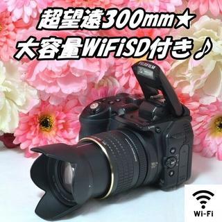 フジフイルム(富士フイルム)の★イベント撮影ならコレ★iPhone転送OK★フジ FinePix S9100(コンパクトデジタルカメラ)
