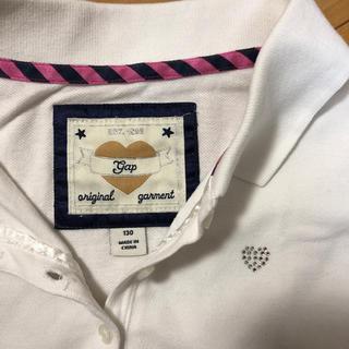 ギャップ(GAP)のGAP 130 ポロシャツ(Tシャツ/カットソー)