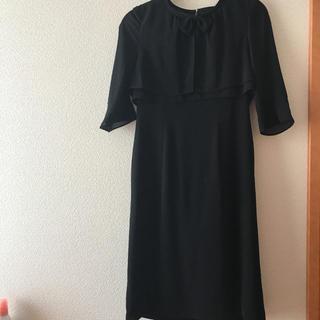喪服 9号 礼服