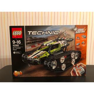 レゴ(Lego)のレゴ (LEGO) テクニック RCトラックレーサー 42065(トイラジコン)