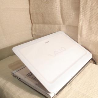 ソニー(SONY)の2TB超超超大容量 バイオ Core i3超速 Win10 office(ノートPC)