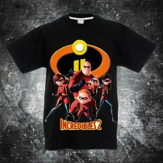 ディズニー(Disney)のミスターインクレィブル インクレィブル2 Tシャツ140cm新品日本未発売(Tシャツ/カットソー)