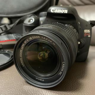 Canon - Canon kiss x4