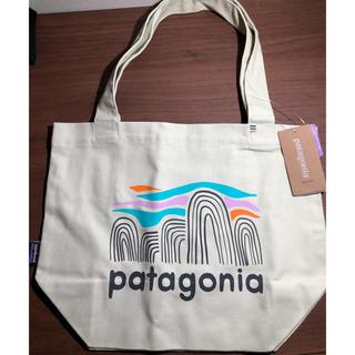 パタゴニア(patagonia)のPatagonia ミニトート(トートバッグ)
