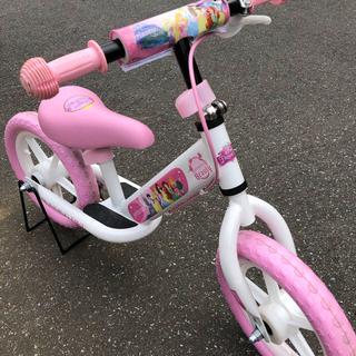 ディズニー(Disney)のストライダー   プリンセス(自転車)