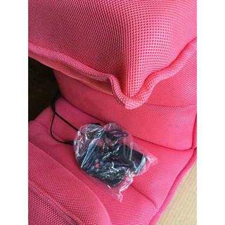 Rakuten - ツカモトエイム 美品♡ 座椅子型 ヒーターマッサージ機 ♡定価18000弱