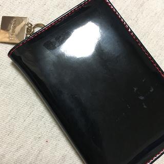コーセー(KOSE)の資生堂 パスケース ミラー付きパスケース マキアージュ Maquillage(パスケース/IDカードホルダー)