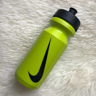 ナイキ(NIKE)の☆新品☆ NIKE ウォーターボトル エコボトル プラ水筒 650ml (容器)