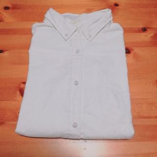ジーユー(GU)のGU レディースシャツ(シャツ/ブラウス(長袖/七分))