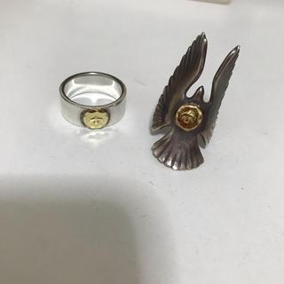 ゴローズ(goro's)のゴローズ (リング(指輪))