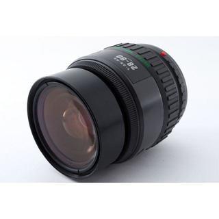 ペンタックス(PENTAX)の★お手軽マクロ★SMC PENTAX-F 28-80mm F3.5-4.5(レンズ(ズーム))