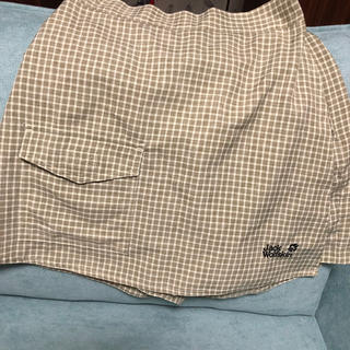 ジャックウルフスキン(Jack Wolfskin)のjackWolfskinのズボンスカート(その他)