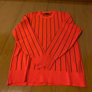 ザラ(ZARA)のZARA スウェットシャツ(スウェット)