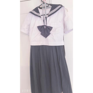 精華女子高校 夏服