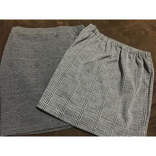 スカート セット売り(ミニスカート)