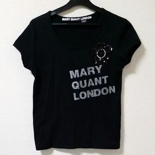 マリークワント(MARY QUANT)のMARY QUANT Tシャツ カットソー(Tシャツ(半袖/袖なし))
