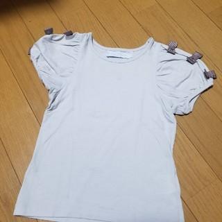 タルティーヌ エ ショコラ(Tartine et Chocolat)のタルティーヌエショコラ カットソー 100(Tシャツ/カットソー)