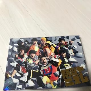 カンジャニエイト(関ジャニ∞)の初回限定盤A  関ジャニズム  DVD(ミュージック)