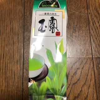 【高級茶葉】玉露100g(茶)