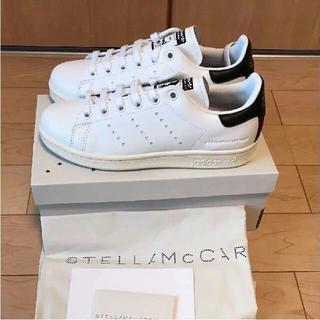 アディダスバイステラマッカートニー(adidas by Stella McCartney)の23CM adidas Stella McCartney スタンスミス(スニーカー)