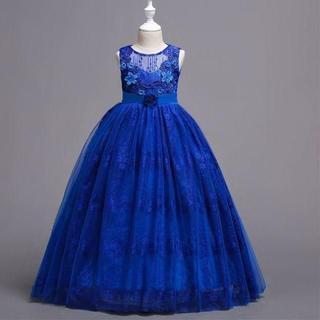 ピアノ発表会 子供ドレス 結婚式 パーティー コンクール衣装(ドレス/フォーマル)