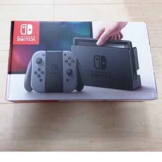 ニンテンドースイッチ(Nintendo Switch)のSwitch(家庭用ゲーム本体)