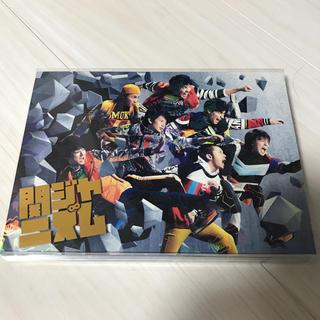 カンジャニエイト(関ジャニ∞)の関ジャニズム DVD 関ジャニ∞(アイドルグッズ)