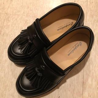 ジュエティ(jouetie)の厚底ローファー(ローファー/革靴)