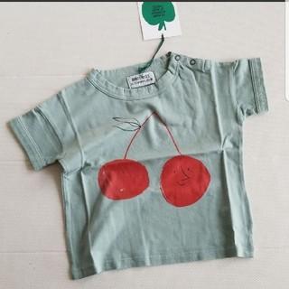 bobo chose - 18-24m♥BOBOCHOSES Tシャツ プチバトー