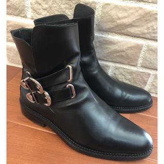 トーガ(TOGA)のTOGA VIRILIS サイドゴアブーツ(ブーツ)