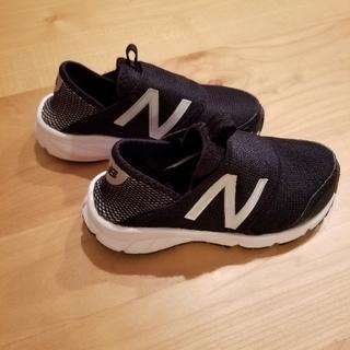 ニューバランス(New Balance)のニューバランス★K150s メッシュ スリッポン(スニーカー)