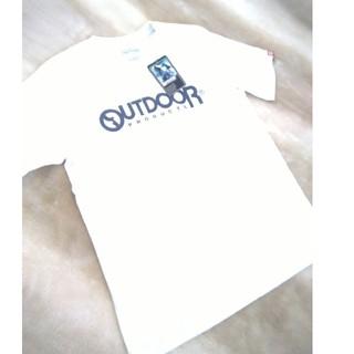 アウトドアプロダクツ(OUTDOOR PRODUCTS)のOUTDOOR  PRODUCTS   クールネックTシャツ(Tシャツ(半袖/袖なし))