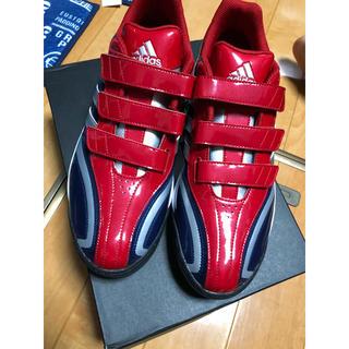 アディダス(adidas)のアップシューズ(シューズ)