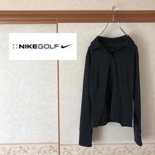 ナイキ(NIKE)の 【早い者勝ち】NIKE GOLF ナイキゴルフ ベーシックポロシャツ M(ウエア)