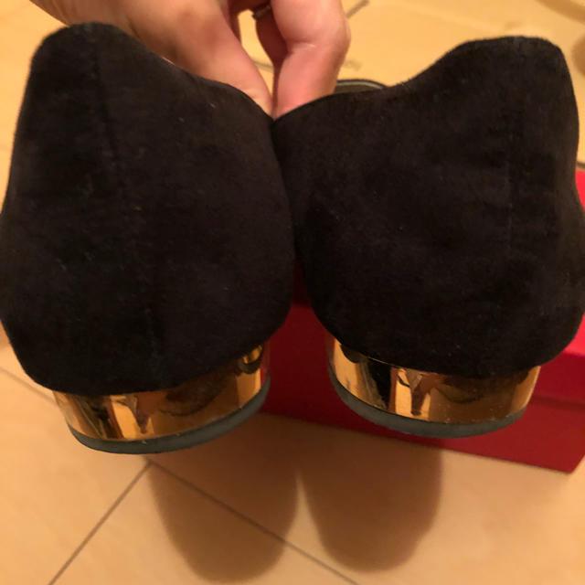 ORiental TRaffic(オリエンタルトラフィック)のもんちゃん様専用 オリエンタルトラフィック パンプス 37 レディースの靴/シューズ(ハイヒール/パンプス)の商品写真