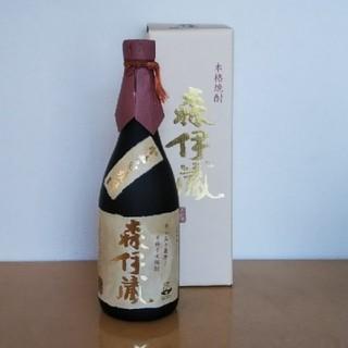 森伊蔵  容量720ml 1本(焼酎)