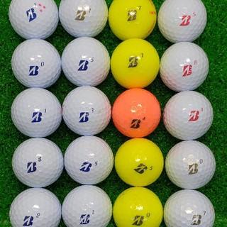 ブリヂストン(BRIDGESTONE)のBRIDGESTONE   JGR   20球 ロストボール(その他)