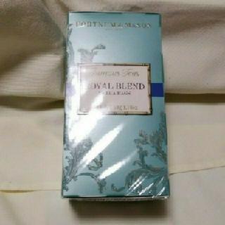 新品未開封 FORTNUM&MASON 紅茶25袋(茶)