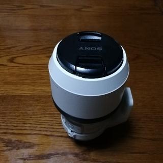ソニー(SONY)のSEL70200G  (レンズ(ズーム))