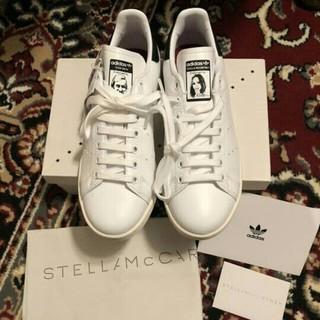 アディダスバイステラマッカートニー(adidas by Stella McCartney)のstella mccartney adidas アディダス スタンスミス(スニーカー)