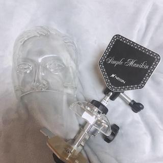 歯科衛生士 シンプルマネキン(模型/プラモデル)