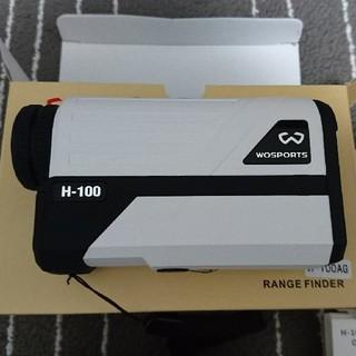 レーザー距離計 WOSPORTS H-100AG(その他)